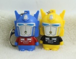 The Transformers Led Keychain