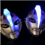 Ultraman Led Mask