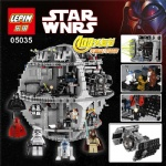 Lepin Star wars Blocks 05035